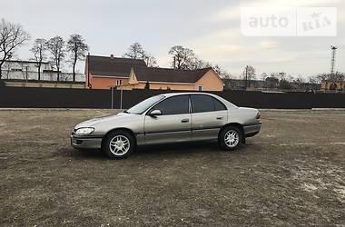 Opel Omega 1998 в Вараше