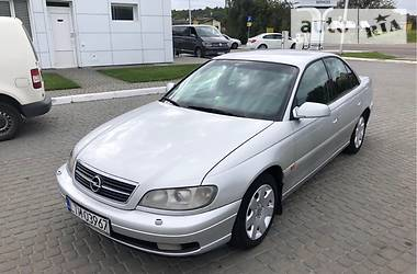 Opel Omega 2001 в Львове