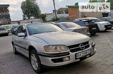 Opel Omega 1999 в Хмельницком