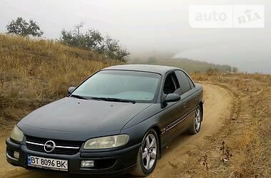 Opel Omega 1995 в Николаеве