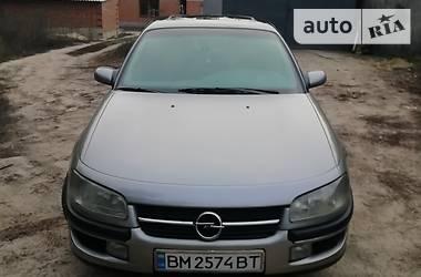 Opel Omega 1995 в Тростянце