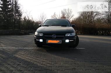 Opel Omega 1995 в Миргороде