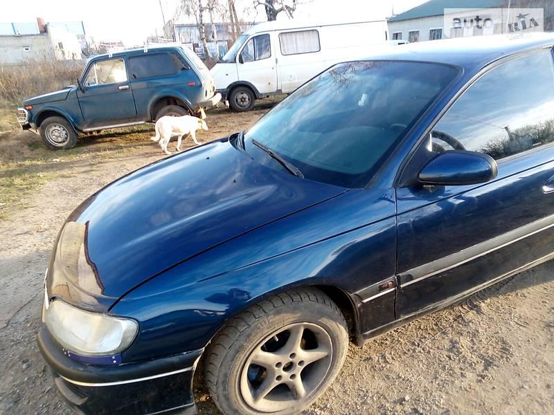 Opel Omega 1995 в Бердичеве