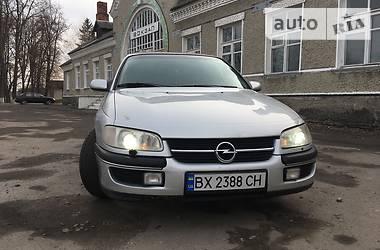 Opel Omega 1998 в Староконстантинове