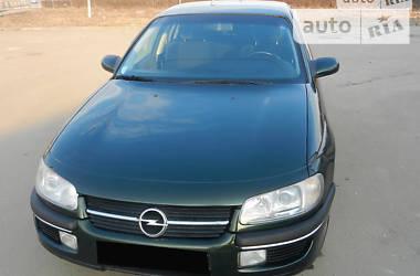 Opel Omega 1999 в Золочеве