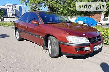 Opel Omega 1994 в Виннице