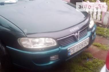 Opel Omega 1996 в Кельменцах