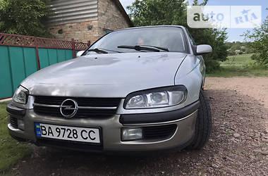 Opel Omega 1996 в Малой Виске