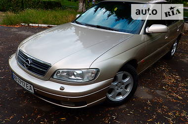 Opel Omega 2000 в Могилев-Подольске