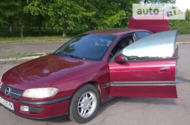 Opel Omega 1995 в Владимир-Волынском