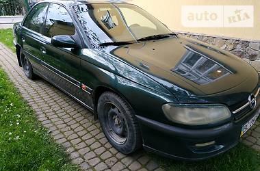 Opel Omega 1997 в Николаеве