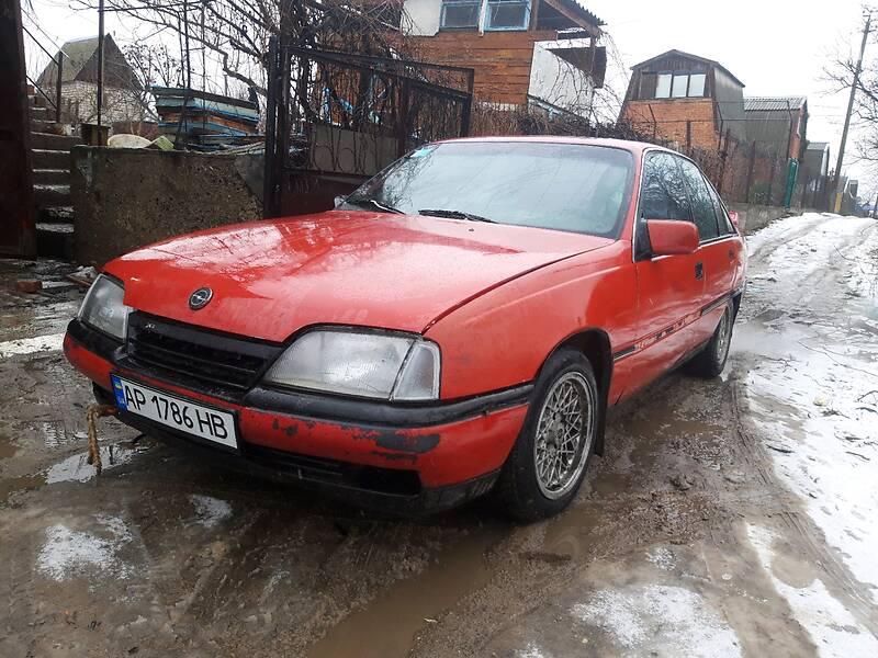 Opel Omega 1986 в Днепрорудном