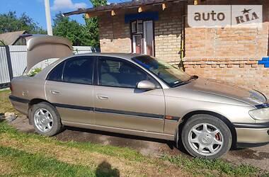 Opel Omega 1998 в Сквире