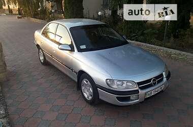 Opel Omega 1999 в Могилев-Подольске