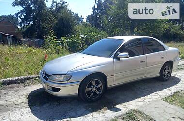 Opel Omega 1996 в Маневичах
