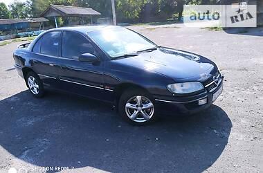 Opel Omega 1996 в Луцке