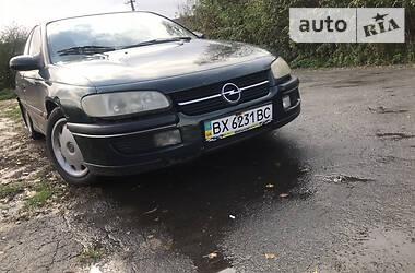 Opel Omega 1994 в Шепетовке