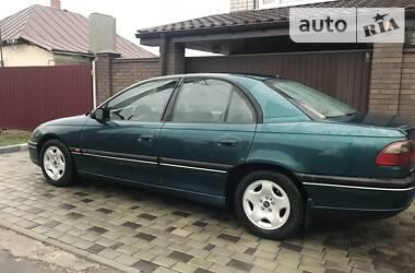 Opel Omega 1996 в Кременчуге