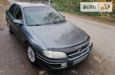Opel Omega 1997 в Литине