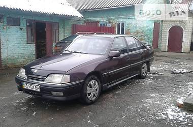 Opel Omega 1993 в Горохове