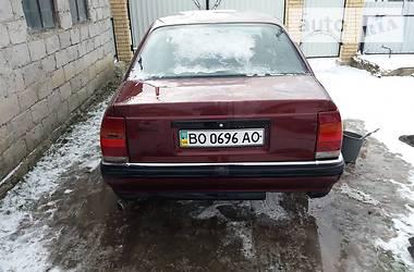 Opel Omega 1991 в Дунаевцах
