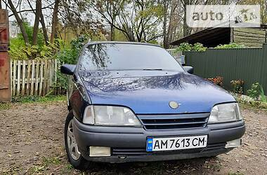 Opel Omega 1989 в Житомире