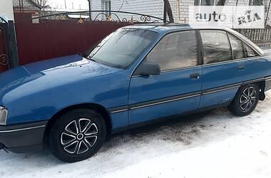 Opel Omega 1988 в Новограде-Волынском