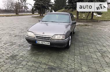 Opel Omega 1988 в Дубно