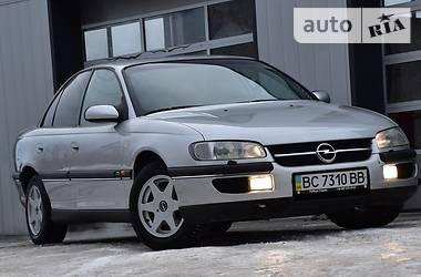 Opel Omega 1997 в Дрогобыче