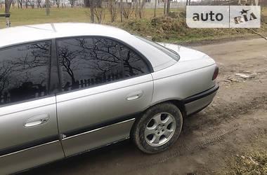 Opel Omega 1998 в Рожнятові