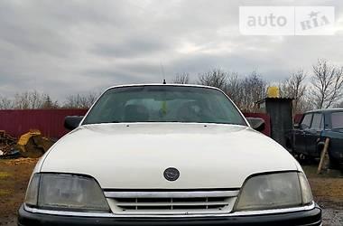 Opel Omega 1987 в Александрие
