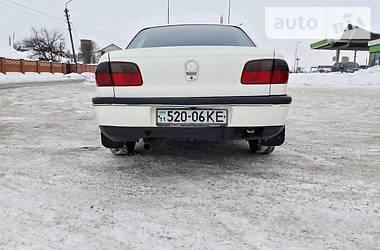 Opel Omega 1995 в Василькове