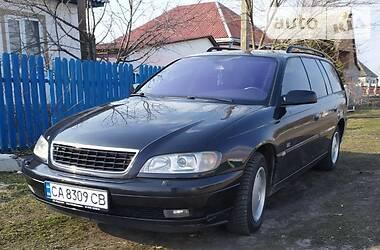 Универсал Opel Omega 2002 в Золотоноше