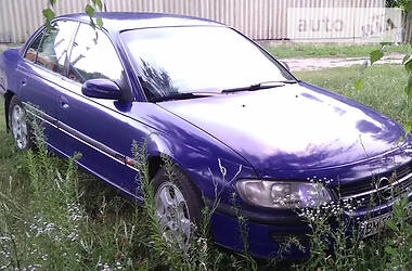 Opel Omega 1998 в Глухове