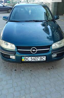 Унiверсал Opel Omega 1995 в Стрию