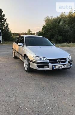Седан Opel Omega 1996 в Миколаєві