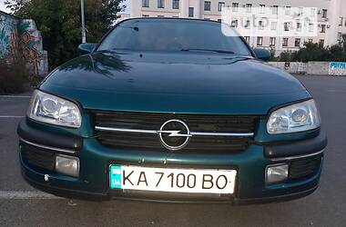 Седан Opel Omega 1996 в Киеве