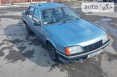 Opel Rekord 1986 в Чорткове