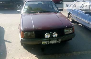 Opel Rekord 1987