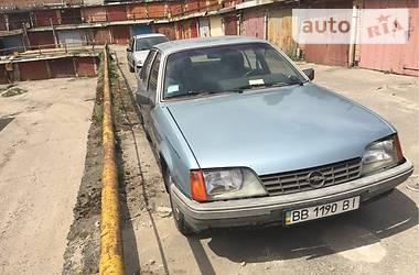 Opel Rekord 1986 в Харькове