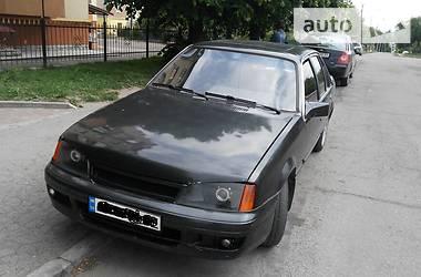 Opel Rekord 1986 в Ровно
