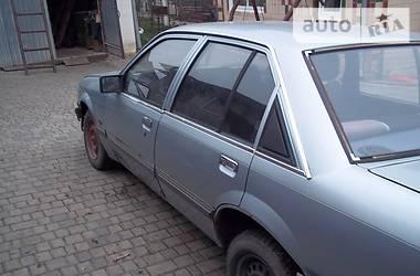 Opel Rekord 1986 в Тернополе