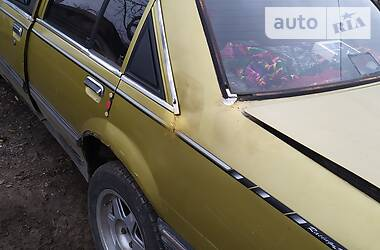 Opel Rekord 1979 в Виннице