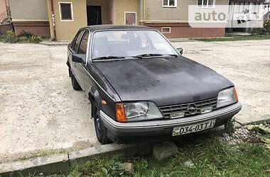 Opel Rekord 1986 в Коломые