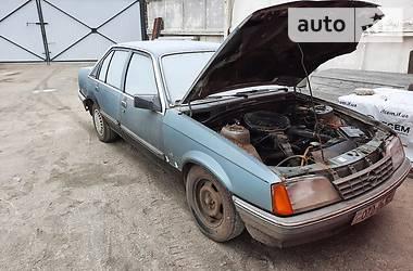 Opel Rekord 1986 в Жашкове