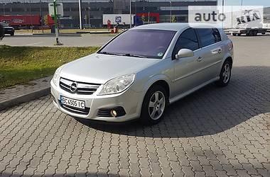 Opel Signum 2008 в Яворові