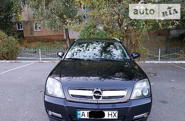 Opel Signum 2005 в Білій Церкві