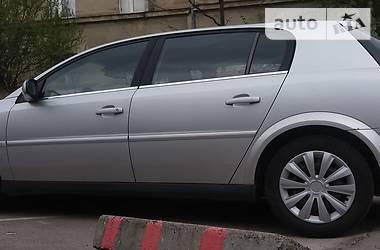 Opel Signum 2003 в Львове