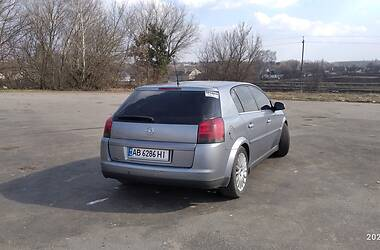 Opel Signum 2004 в Хмельнике