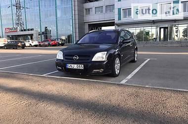 Хэтчбек Opel Signum 2003 в Днепре